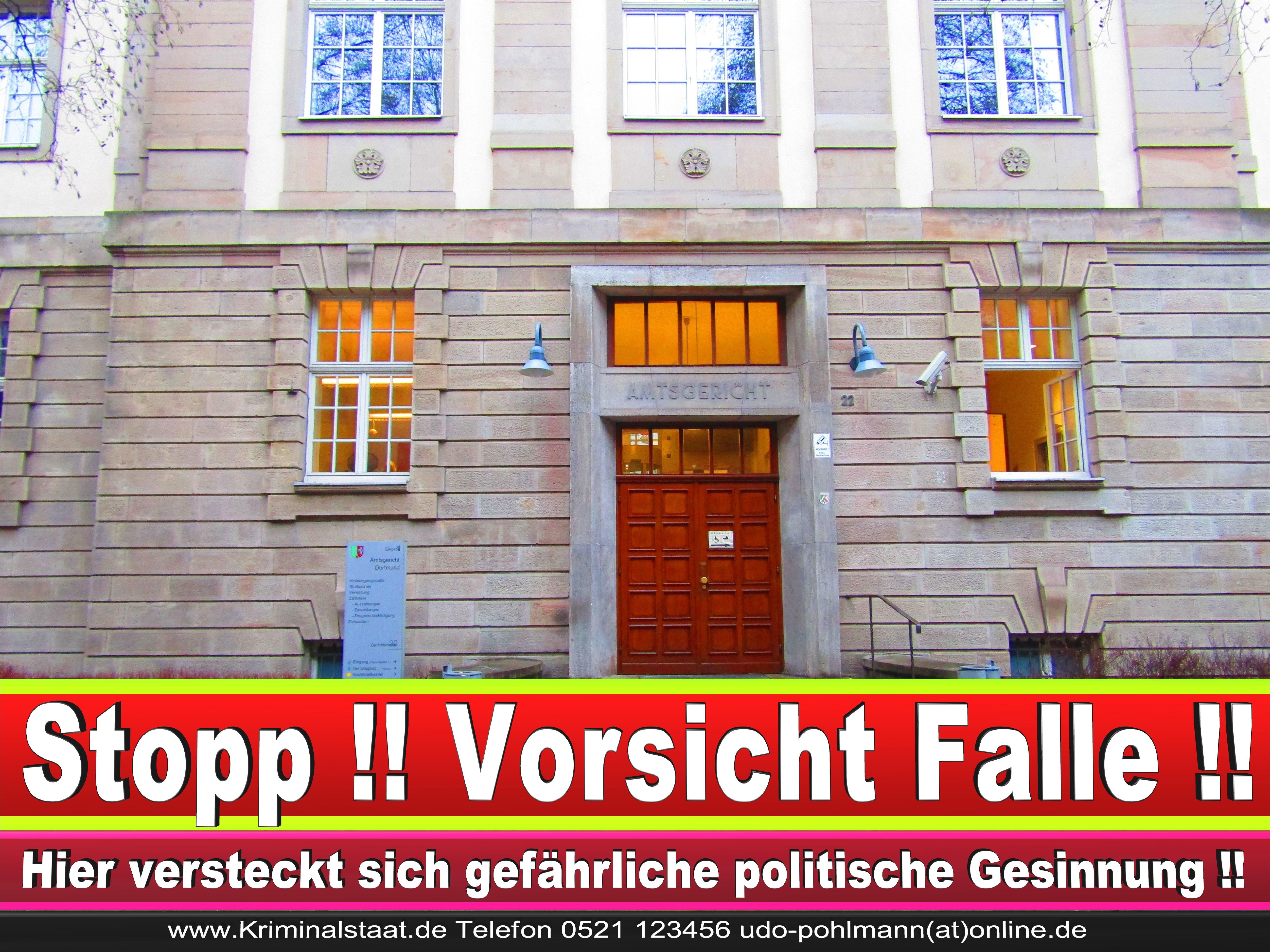 AMTSGERICHT DORTMUND RICHTER AUSBILDUNG PRAKTIKUM ANFAHRT URTEILE KORRUPTION POLIZEI ADRESSE DIREKTOR (2) 1 1