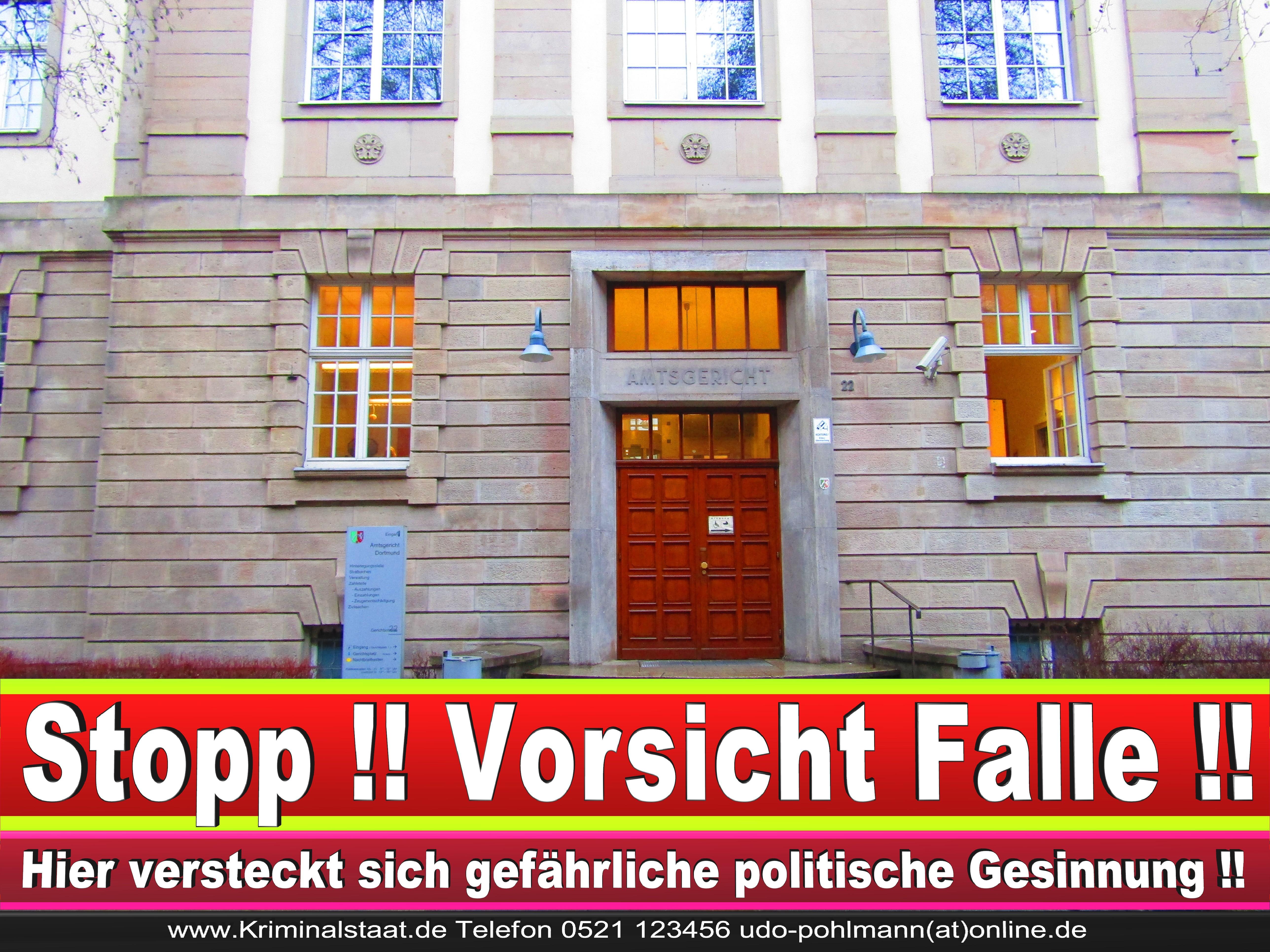 AMTSGERICHT DORTMUND RICHTER AUSBILDUNG PRAKTIKUM ANFAHRT URTEILE KORRUPTION POLIZEI ADRESSE DIREKTOR (2) 2