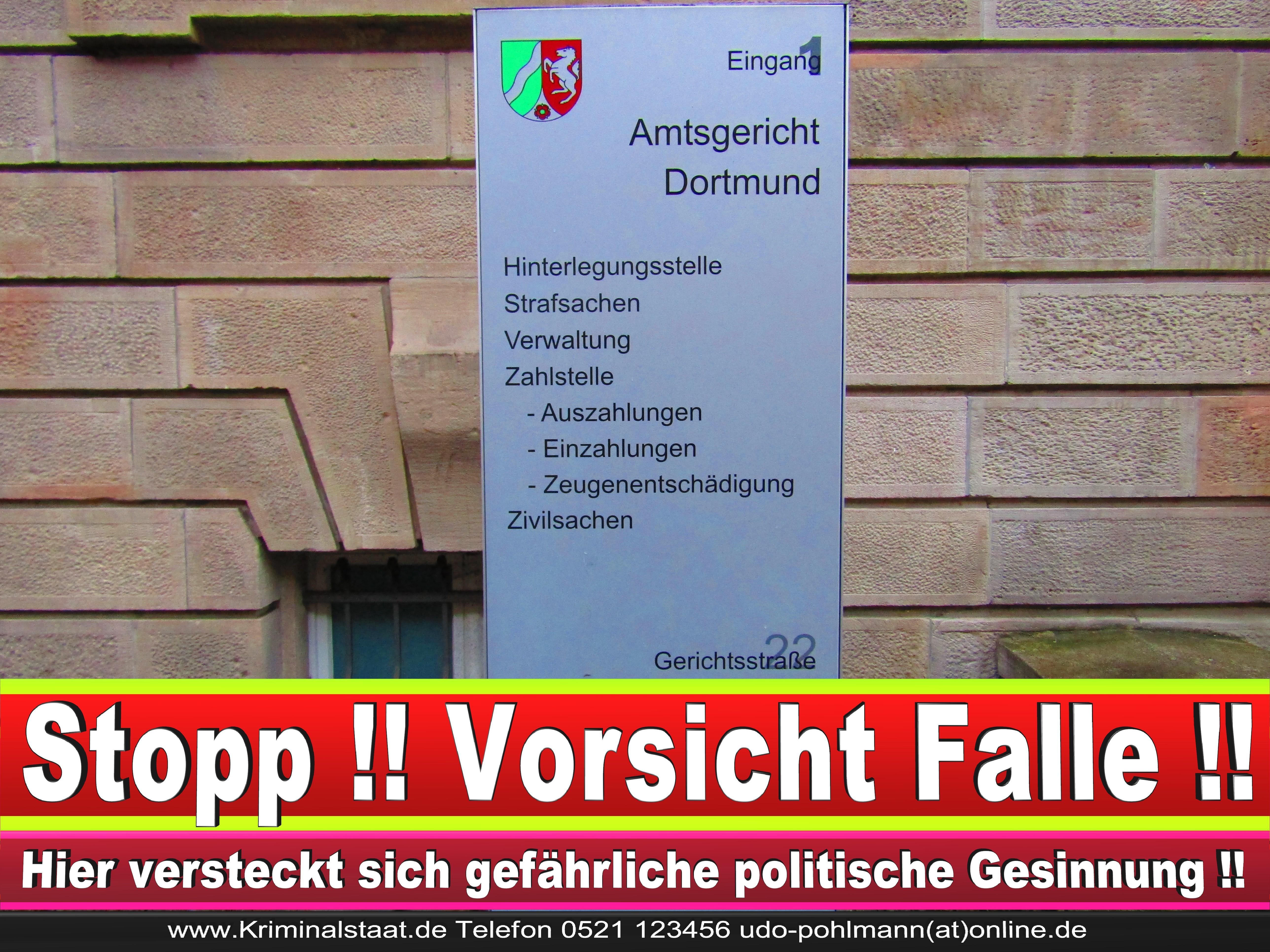 AMTSGERICHT DORTMUND RICHTER AUSBILDUNG PRAKTIKUM ANFAHRT URTEILE KORRUPTION POLIZEI ADRESSE DIREKTOR (5) 2