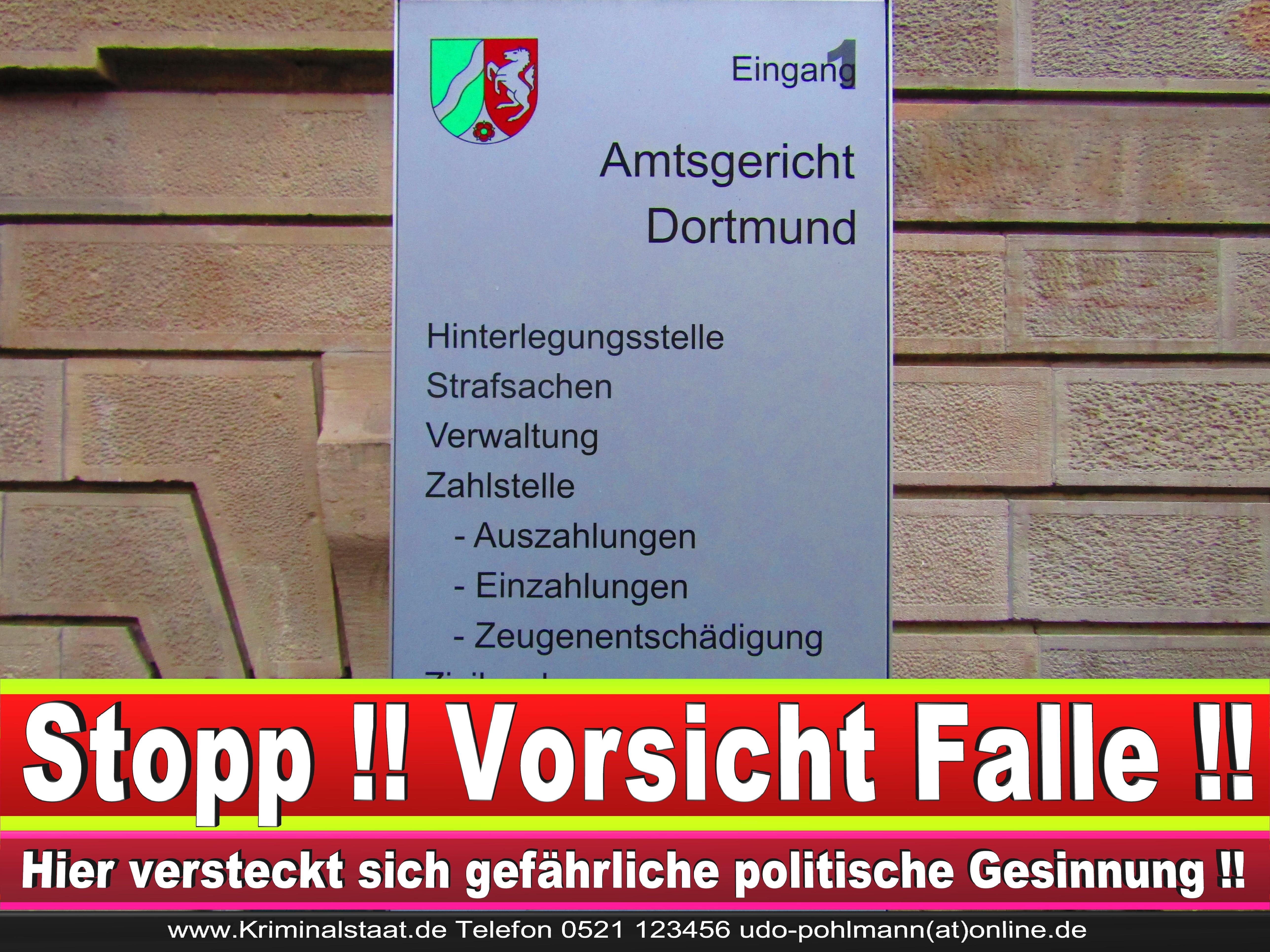 AMTSGERICHT DORTMUND RICHTER AUSBILDUNG PRAKTIKUM ANFAHRT URTEILE KORRUPTION POLIZEI ADRESSE DIREKTOR (6) 2