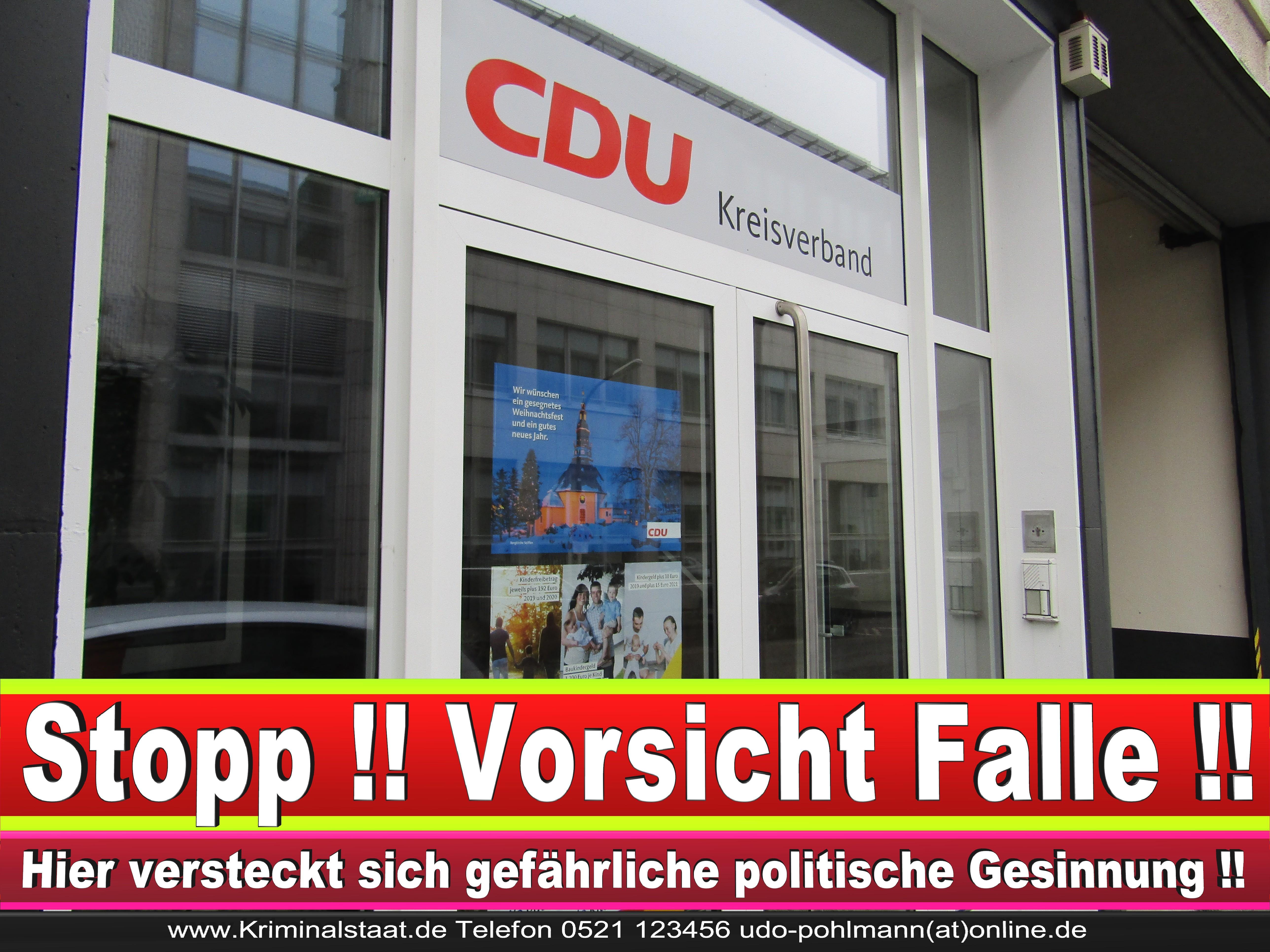 CDU DORTMUND KREISVERBAND BüRGERBüRO CDU FRAKTION ORTSVERBAND CDU NRW GESCHäFTSSTELLE ADRESSE RATSMITGLIEDER CDU (12) 1