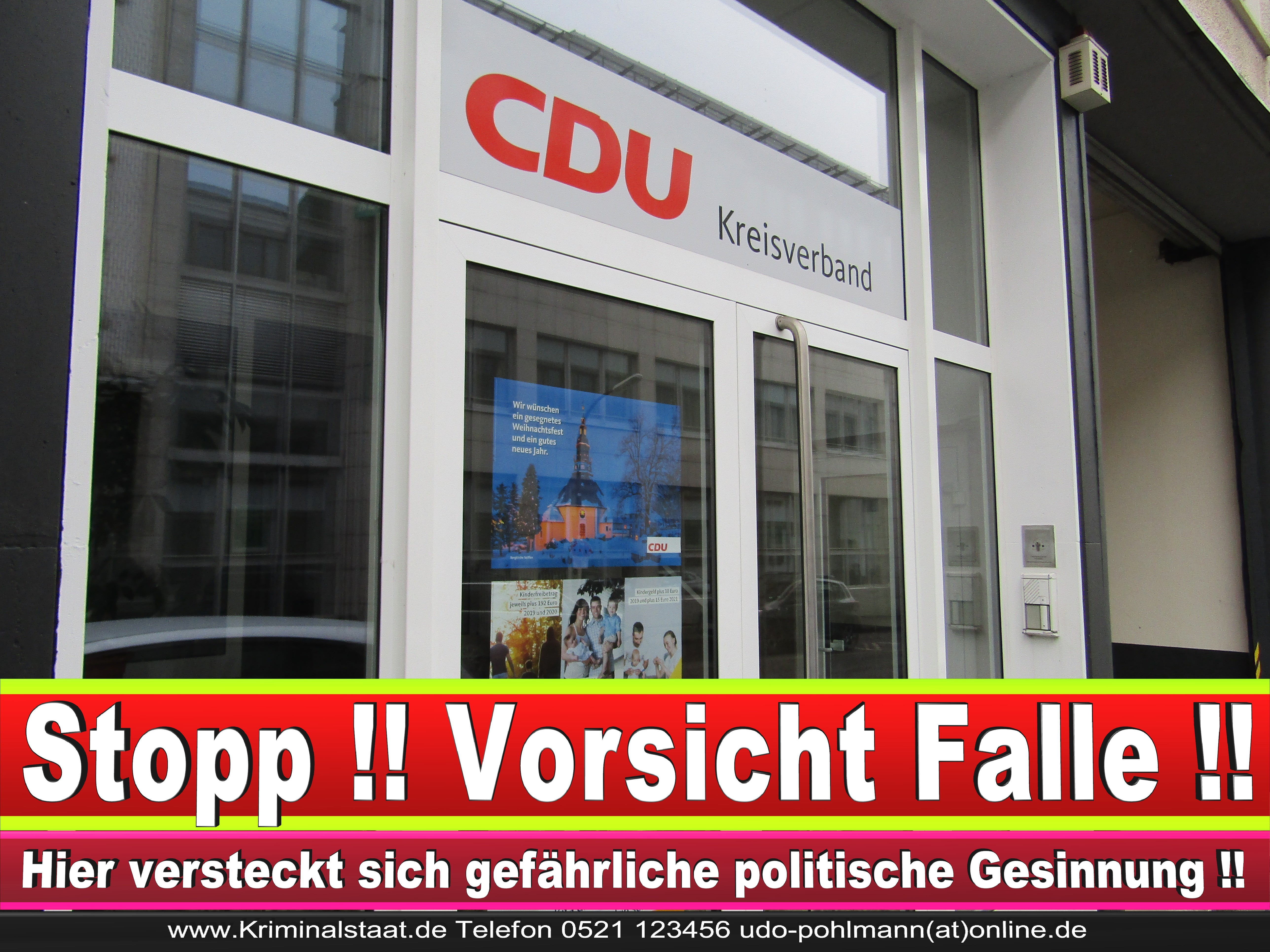 CDU DORTMUND KREISVERBAND BüRGERBüRO CDU FRAKTION ORTSVERBAND CDU NRW GESCHäFTSSTELLE ADRESSE RATSMITGLIEDER CDU (13) 1