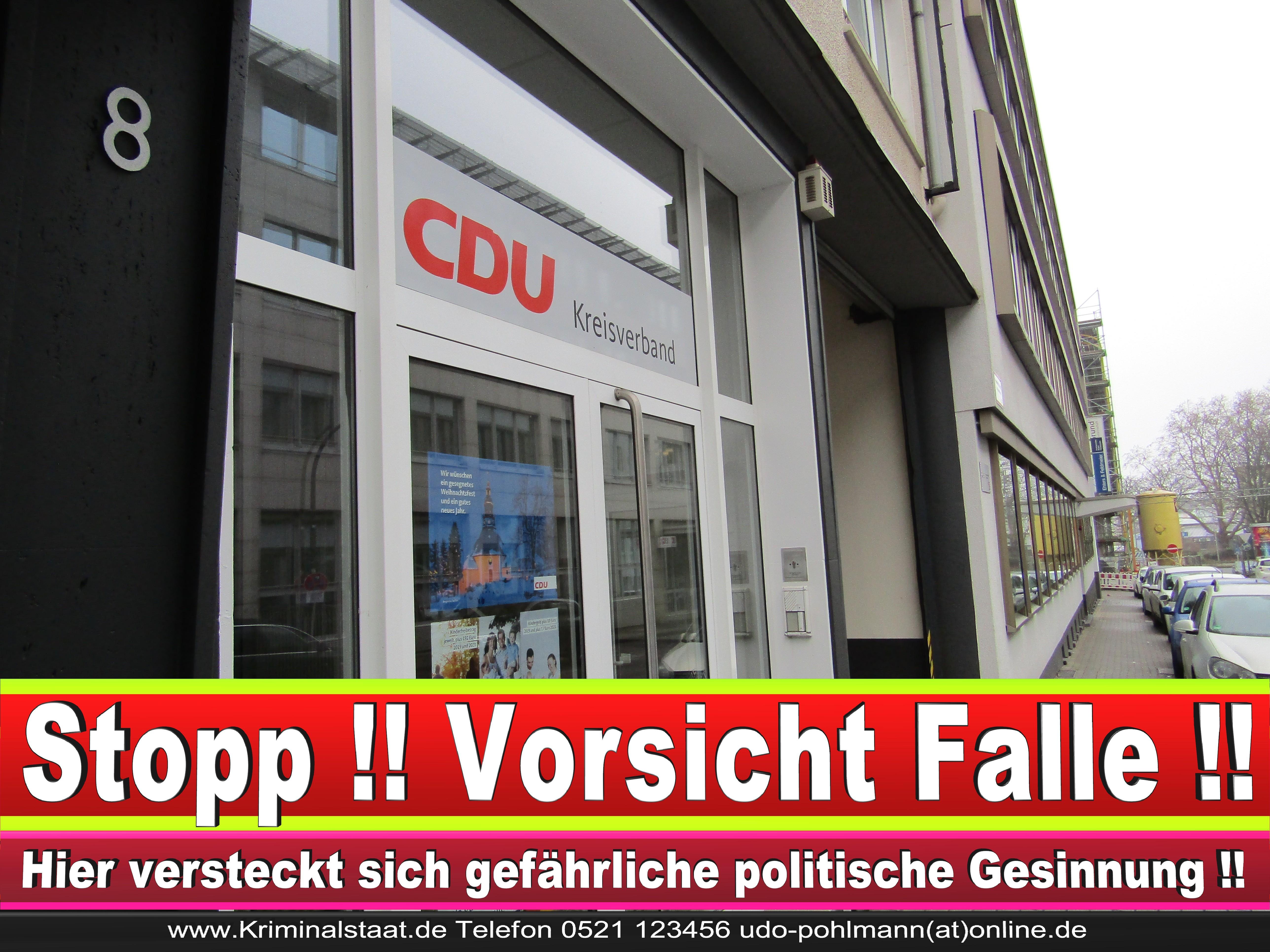 CDU DORTMUND KREISVERBAND BüRGERBüRO CDU FRAKTION ORTSVERBAND CDU NRW GESCHäFTSSTELLE ADRESSE RATSMITGLIEDER CDU (14) 1
