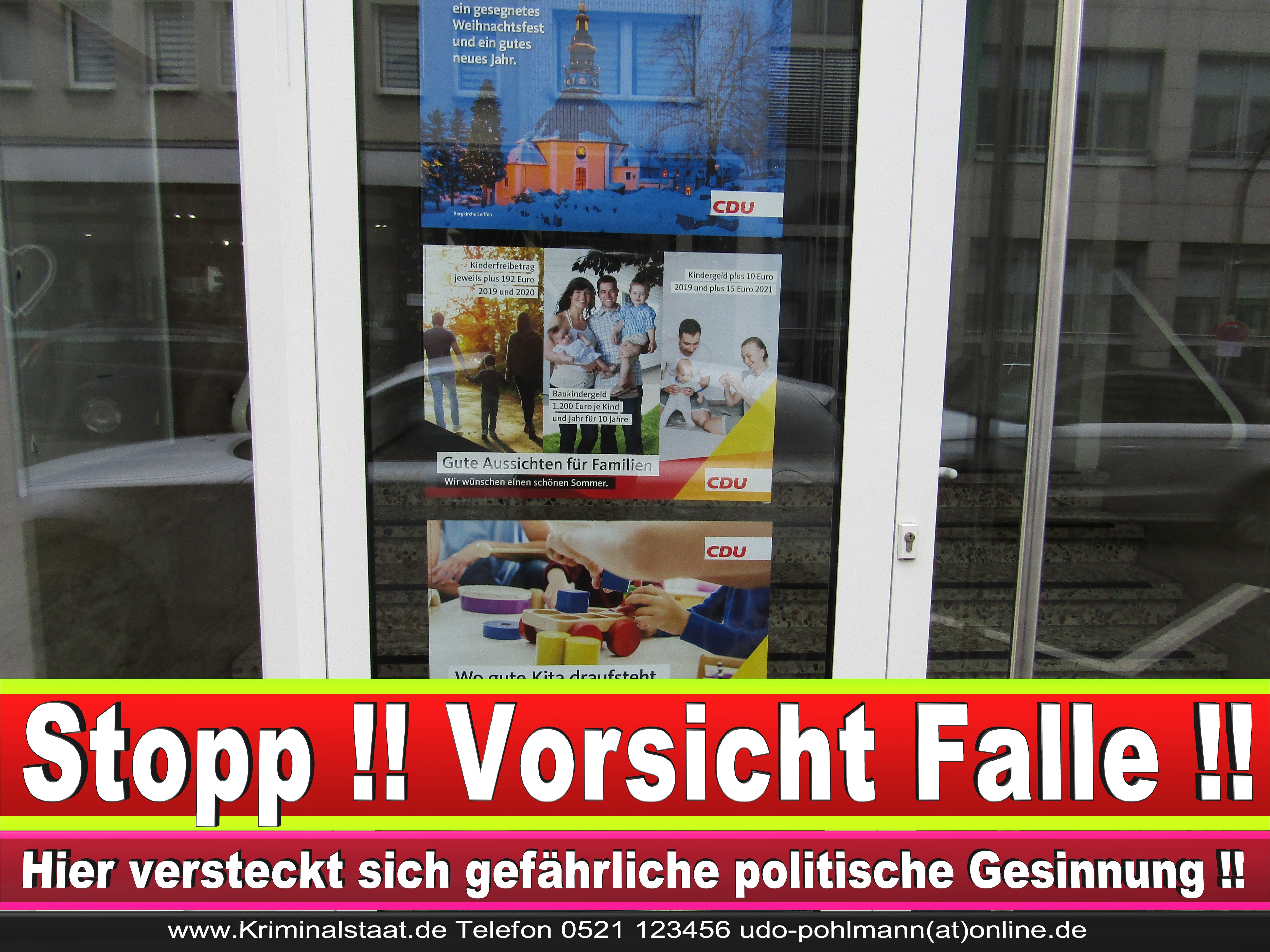 CDU DORTMUND KREISVERBAND BüRGERBüRO CDU FRAKTION ORTSVERBAND CDU NRW GESCHäFTSSTELLE ADRESSE RATSMITGLIEDER CDU (1) 1