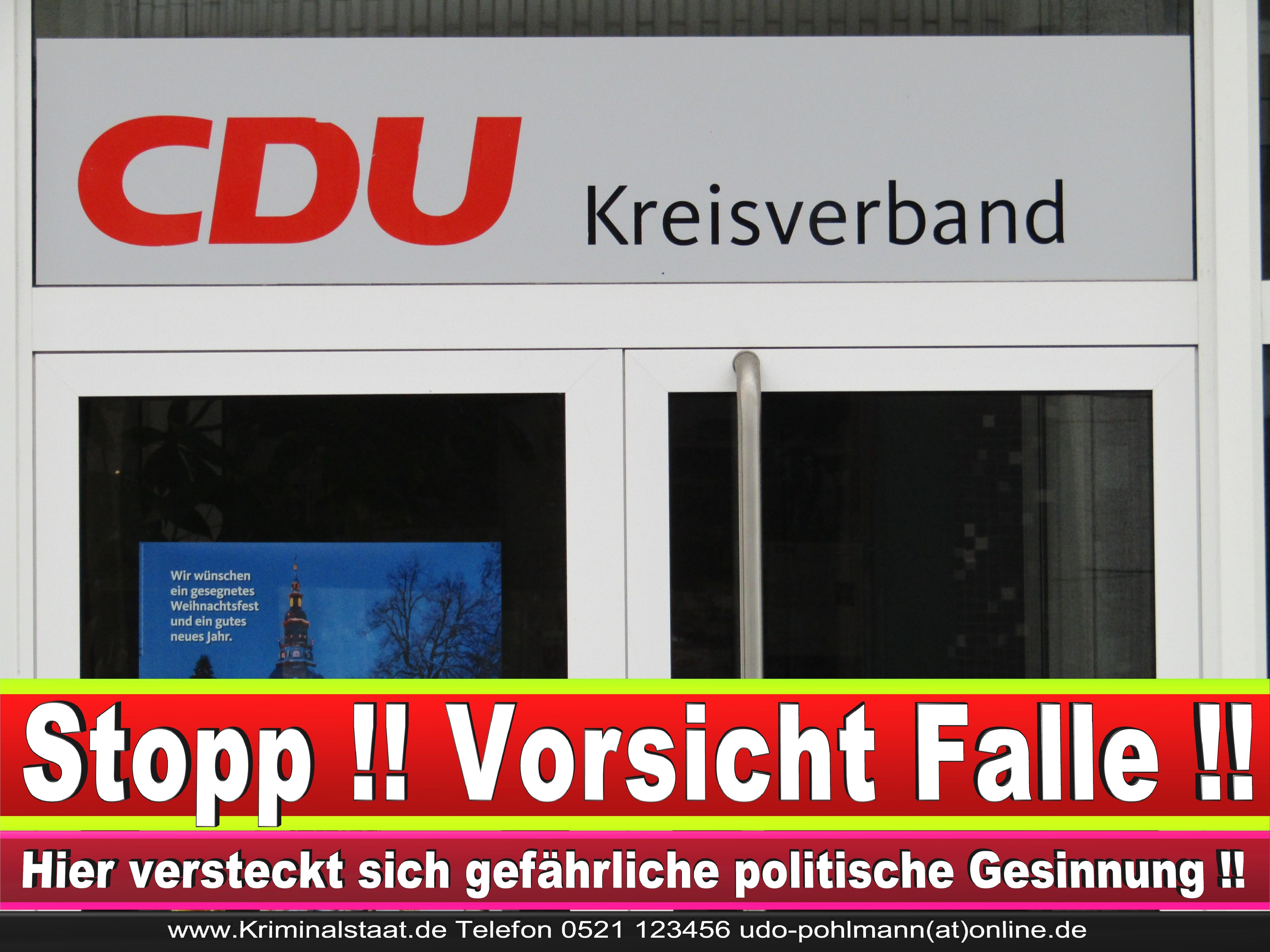 CDU DORTMUND KREISVERBAND BüRGERBüRO CDU FRAKTION ORTSVERBAND CDU NRW GESCHäFTSSTELLE ADRESSE RATSMITGLIEDER CDU (25) 1