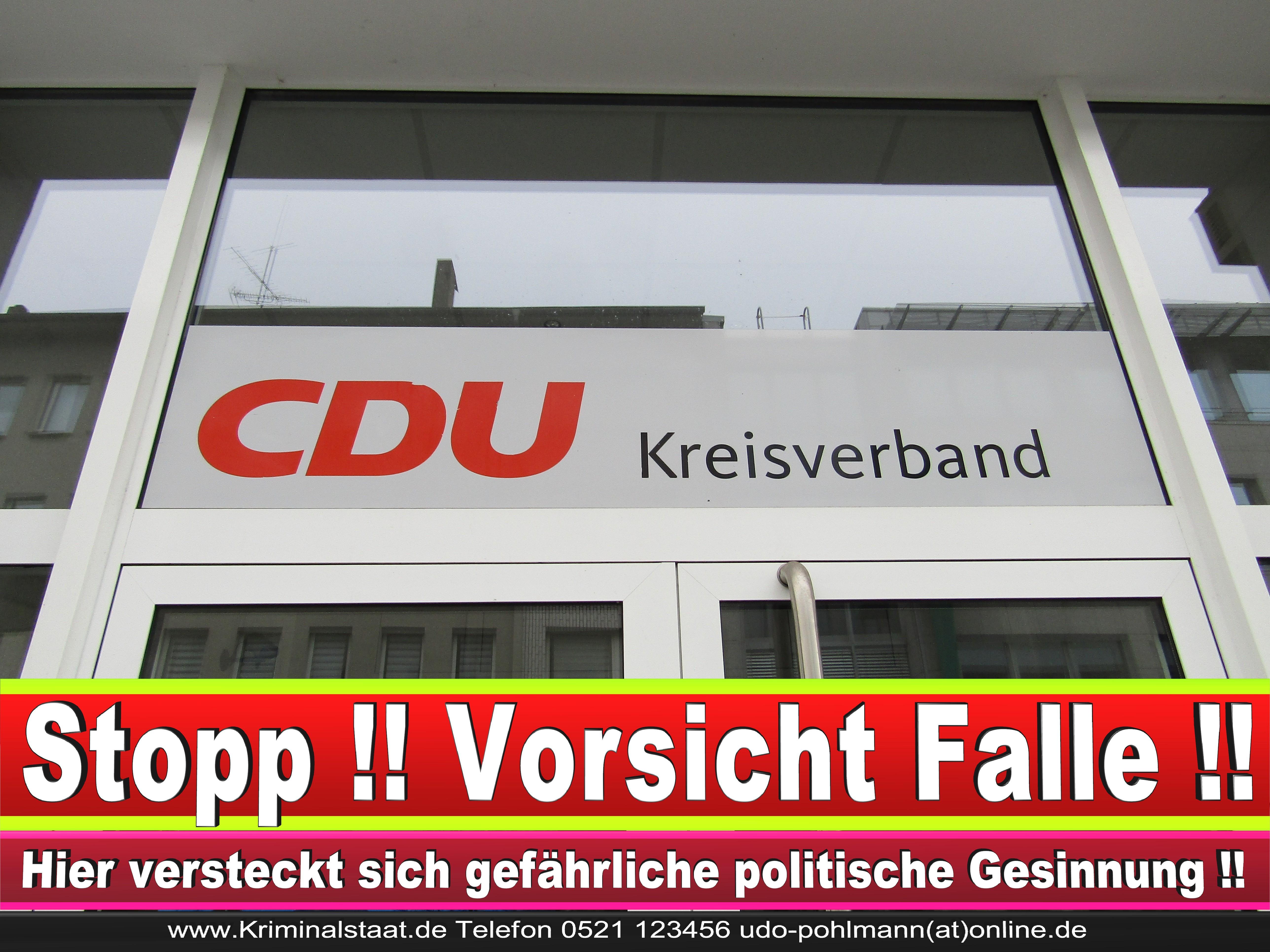 CDU DORTMUND KREISVERBAND BüRGERBüRO CDU FRAKTION ORTSVERBAND CDU NRW GESCHäFTSSTELLE ADRESSE RATSMITGLIEDER CDU (7) 1