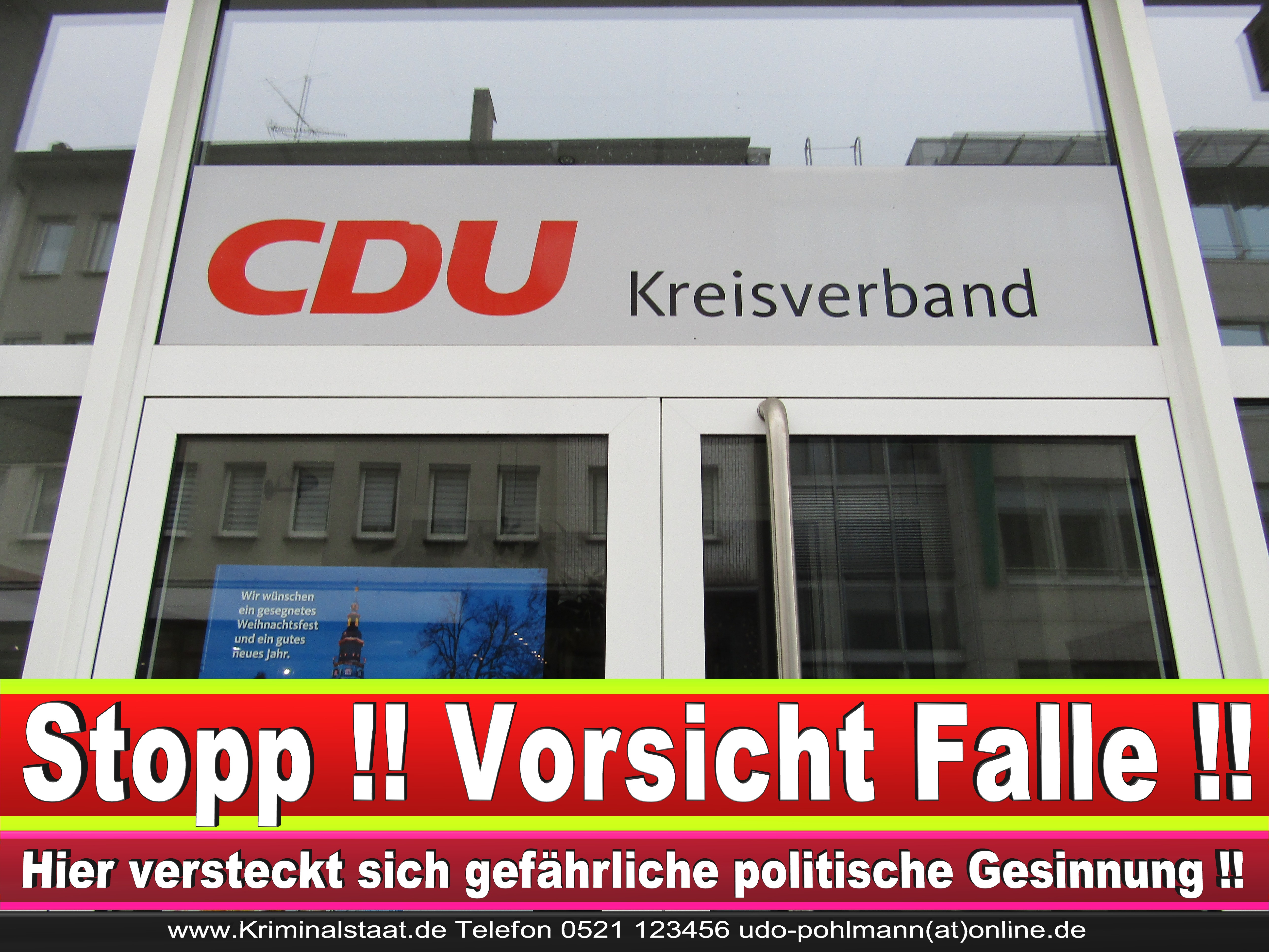 CDU DORTMUND KREISVERBAND BüRGERBüRO CDU FRAKTION ORTSVERBAND CDU NRW GESCHäFTSSTELLE ADRESSE RATSMITGLIEDER CDU (8) 1