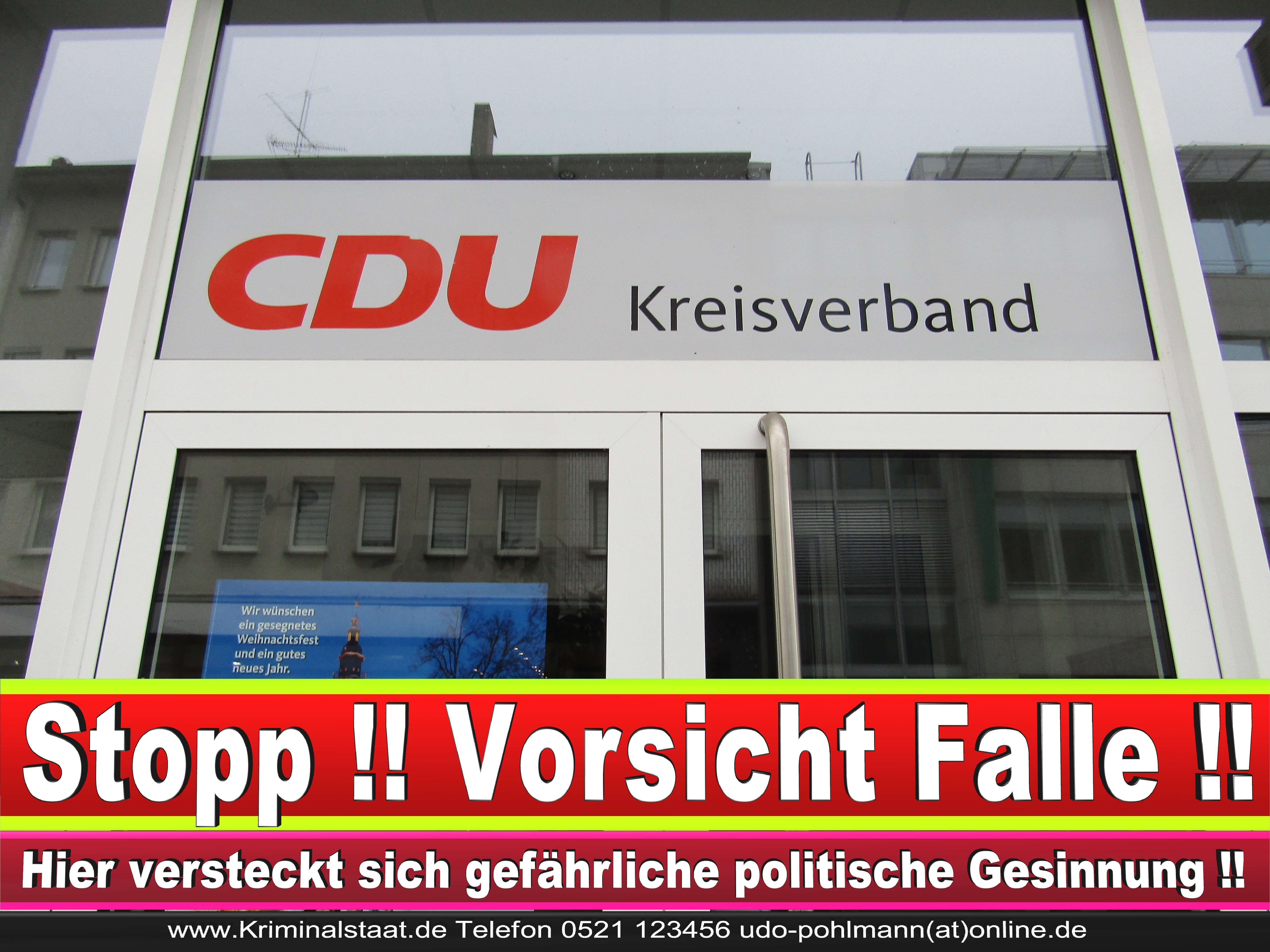 CDU DORTMUND KREISVERBAND BüRGERBüRO CDU FRAKTION ORTSVERBAND CDU NRW GESCHäFTSSTELLE ADRESSE RATSMITGLIEDER CDU (9) 1