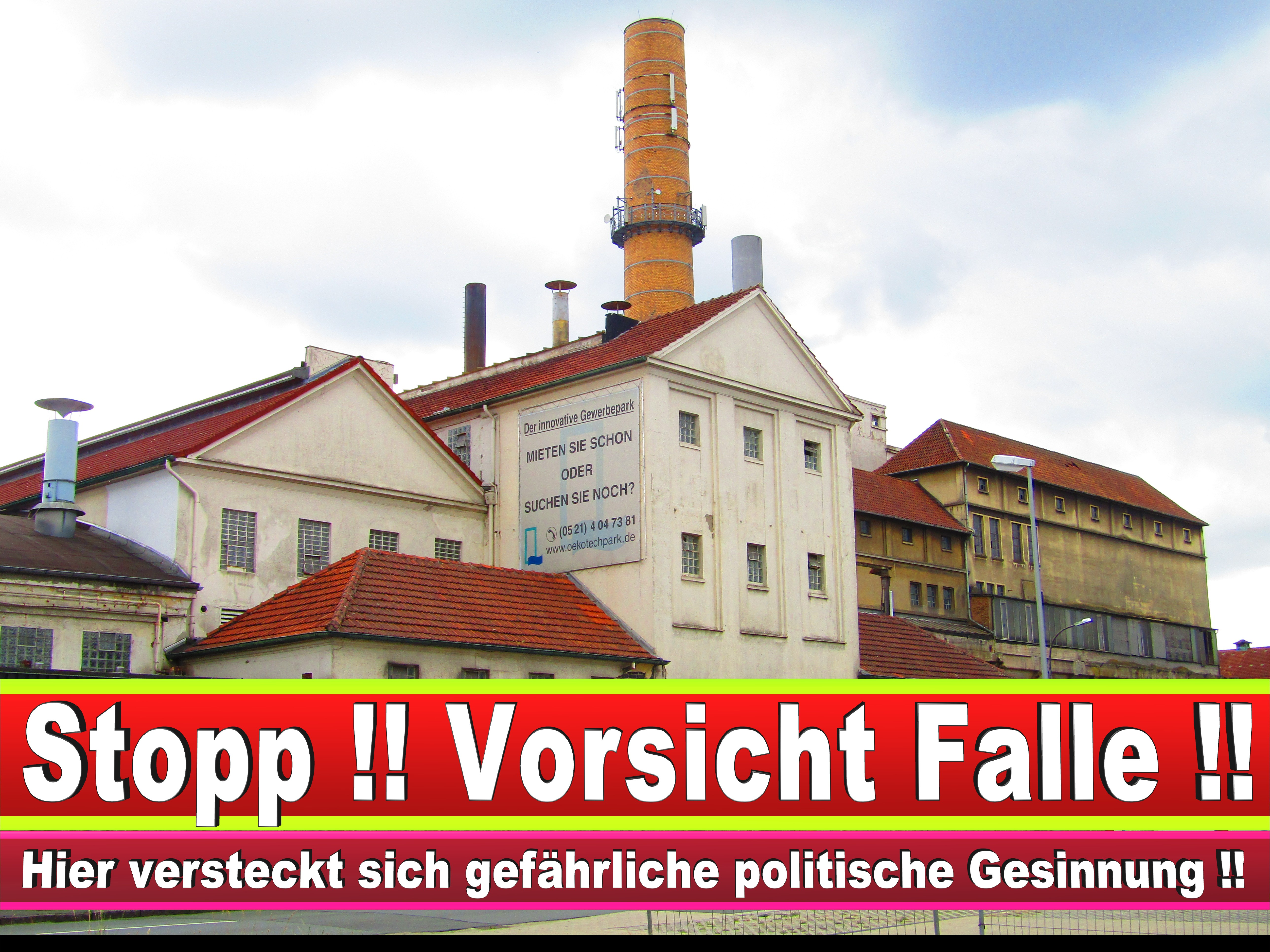 ÖKO TECH PARK DALLMANN ELEKTRO UND REGELUNGSTECHNIK DETLEF DALLMANN HäNDELSTR 13 GüTERSLOH