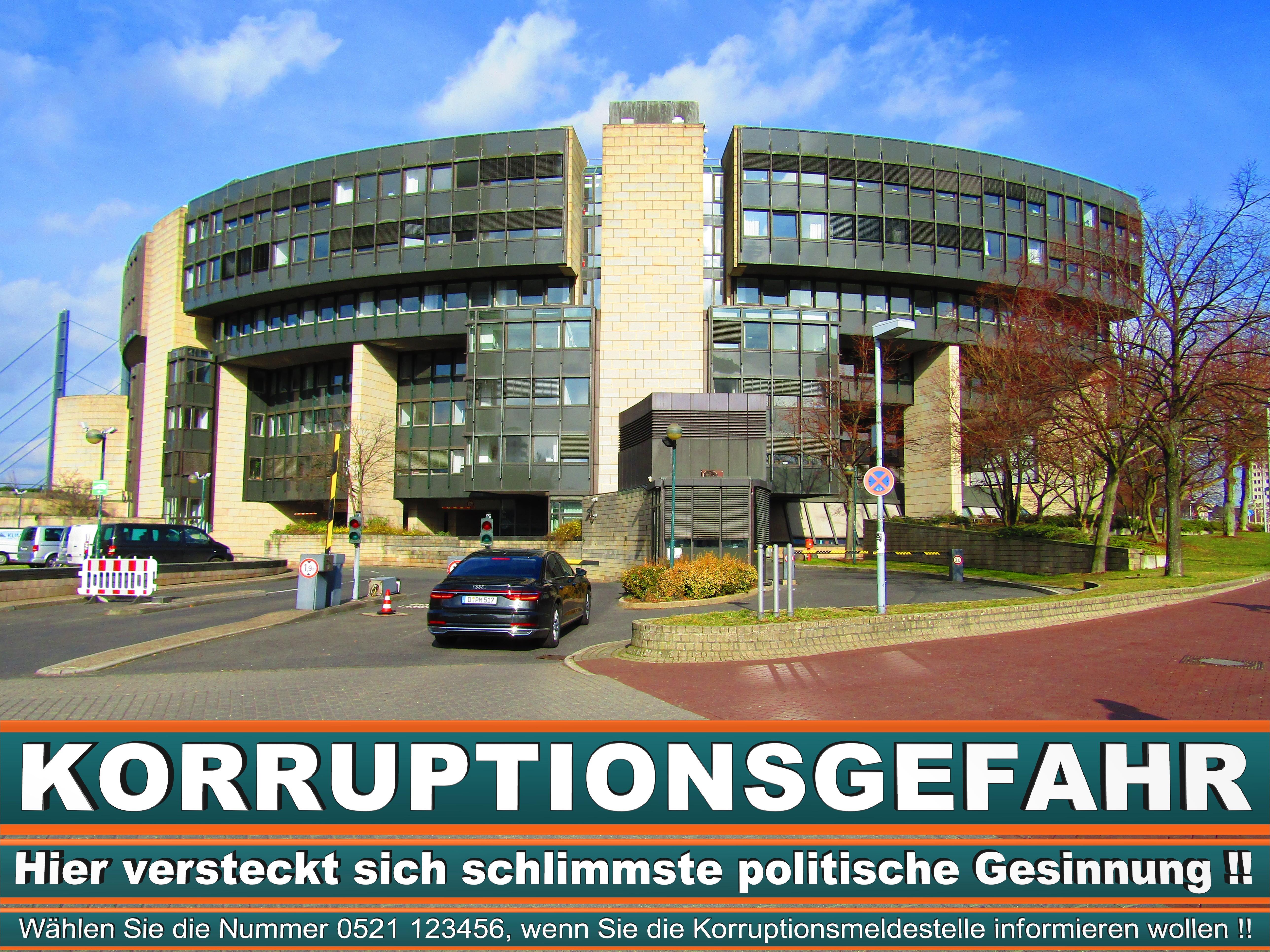 ÖFFNUNGSZEITEN LANDTAG NRW
