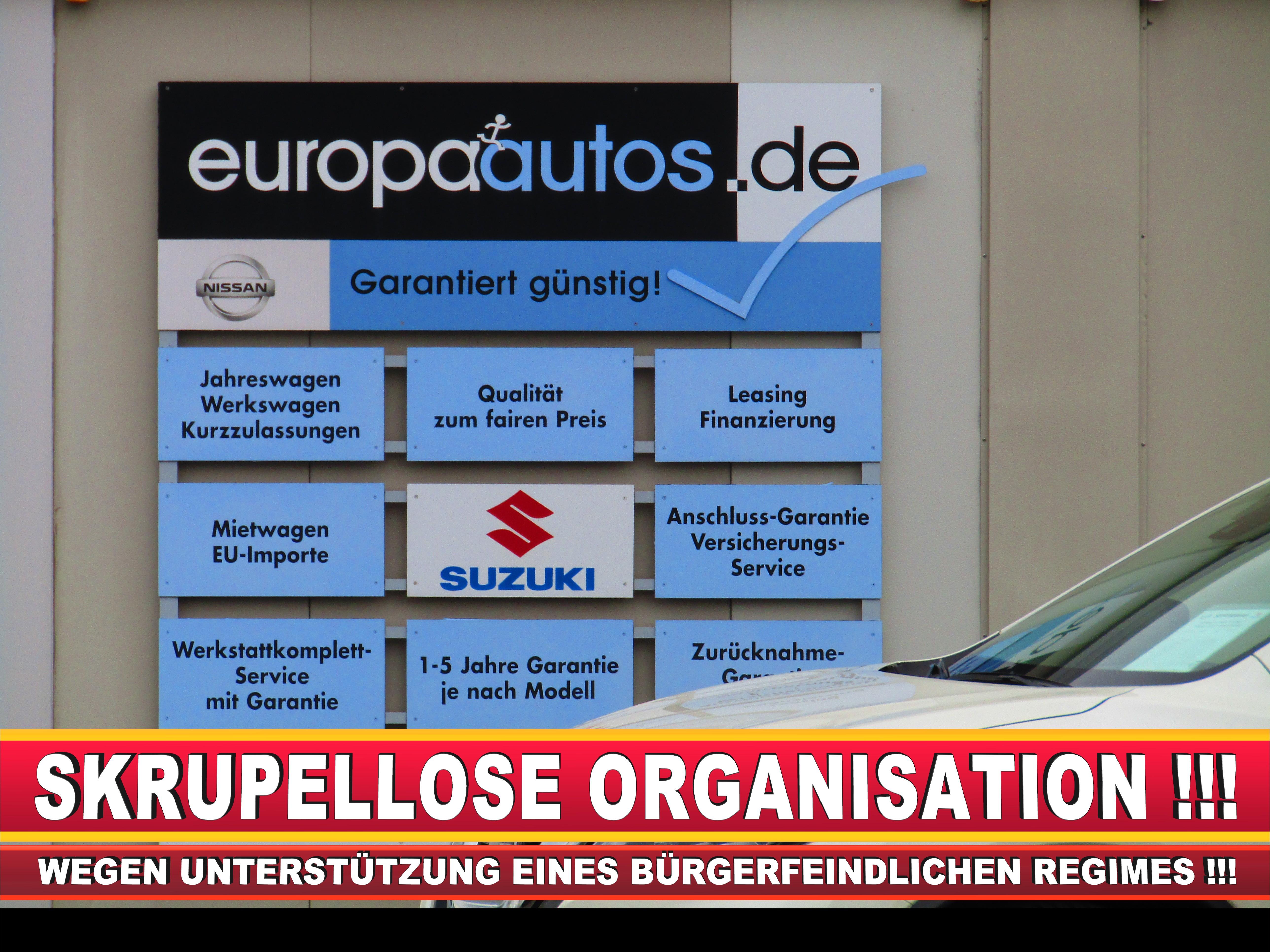 EUROPAAUTOS AUTOHAUS SPRUNGMANN BIELEFELD (15) 1