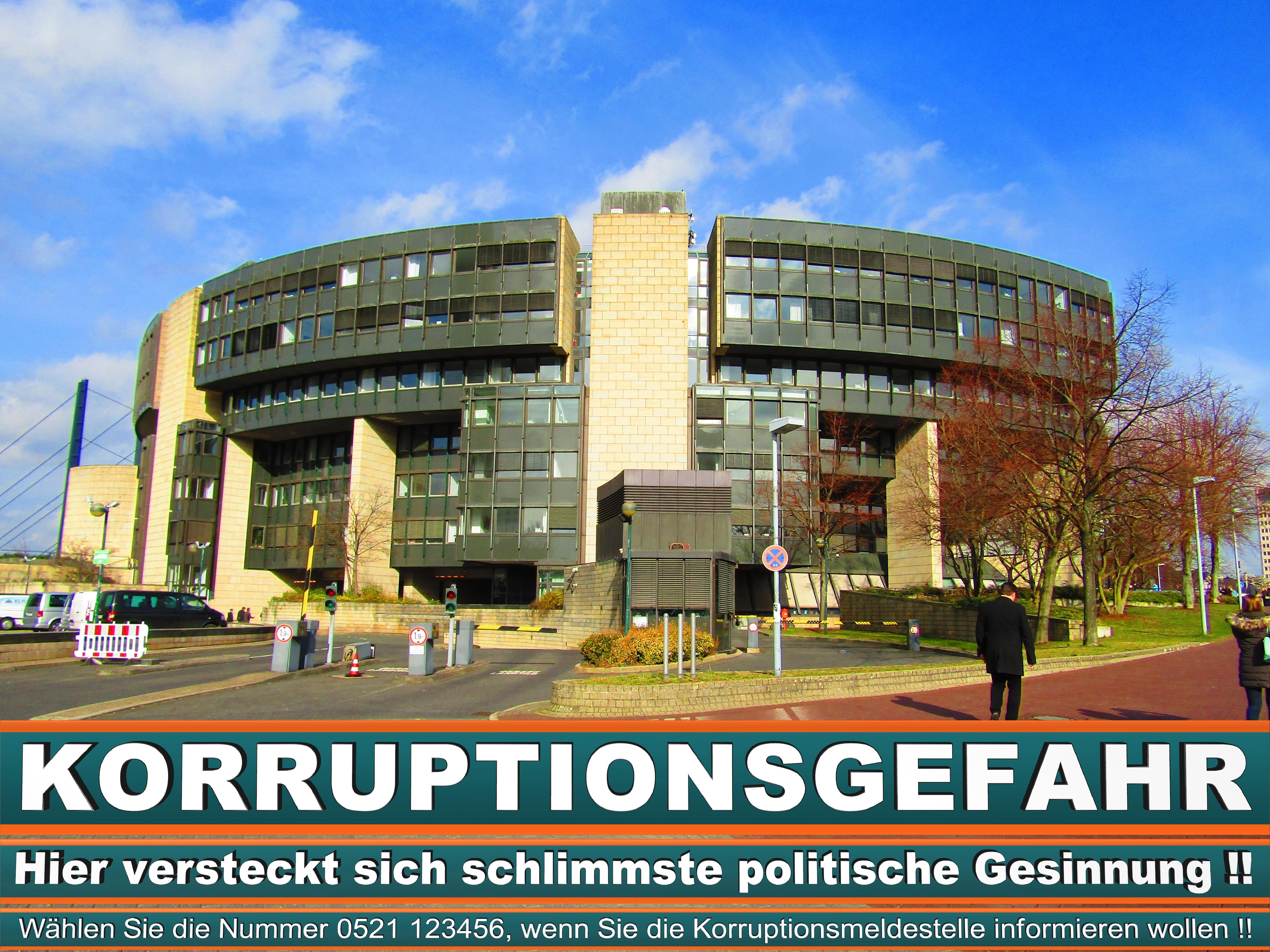 LANDTAG NRW ORGANISATIONSPLAN