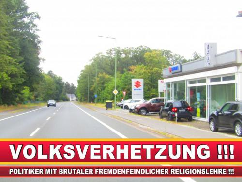 AUTOHAUS SPRUNGMANN CDU BIELEFELD (1) LANDTAGSWAHL BUNDESTAGSWAHL BÜRGERMEISTERWAHL