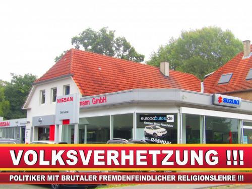 AUTOHAUS SPRUNGMANN CDU BIELEFELD (6) LANDTAGSWAHL BUNDESTAGSWAHL BÜRGERMEISTERWAHL