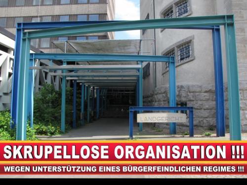 CDU Landgericht Bielefeld Landgerichtspräsident Klaus Petermann Hochstraße Bünde Jens Gnisa Richterbund Richtervereinigung (35)