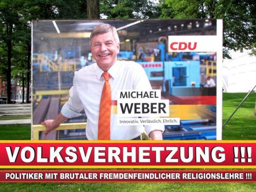 Michael Weber CDU Bielefeld Volksverhetzung In Der Bibel Nachgewiesen (4)