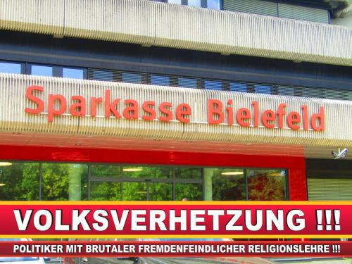 SPARKASSE BIELEFELD ANDREAS RÜTHER CDU BIELEFELD (3) LANDTAGSWAHL BUNDESTAGSWAHL BÜRGERMEISTERWAHL