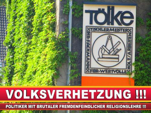 TISCHLEREI TOELKE CDU BIELEFELD TÖLKE (8) LANDTAGSWAHL BUNDESTAGSWAHL BÜRGERMEISTERWAHL