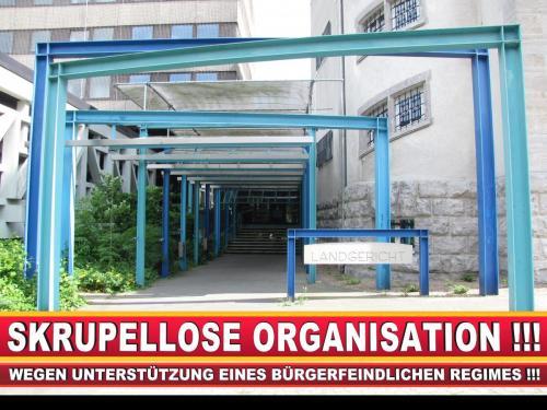 CDU Landgericht Bielefeld Landgerichtspräsident Klaus Petermann Hochstraße Bünde Jens Gnisa Richterbund Richtervereinigung (36)