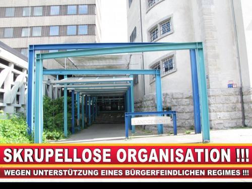 CDU Landgericht Bielefeld Landgerichtspräsident Klaus Petermann Hochstraße Bünde Jens Gnisa Richterbund Richtervereinigung (38)