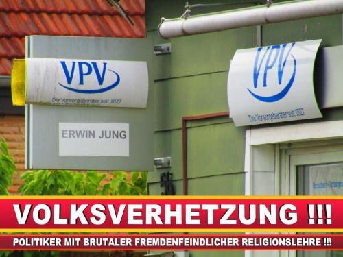 ERWIN JUNG CDU BIELEFELD VPV LANDTAGSWAHL BUNDESTAGSWAHL BÜRGERMEISTERWAHL
