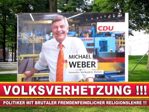 Michael Weber CDU Bielefeld Volksverhetzung In Der Bibel Nachgewiesen (5)