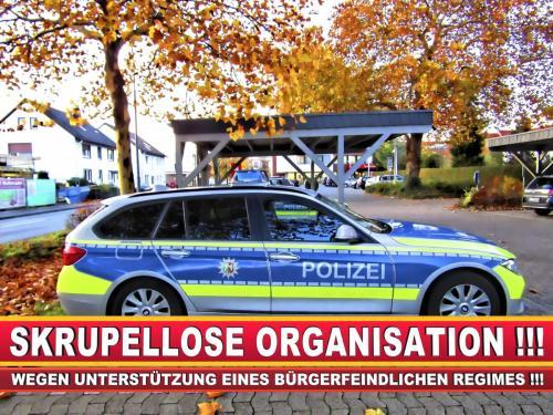 POLIZEI HALLE WESTFALEN KäTTKENSTRAßE 7 33790 HALLE WESTFALEN (13)