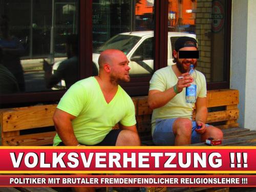 ROCK CAFE BIELEFELD CDU BIELEFELD Inhaber Niklas Meyer Und Markus Prange (3) LANDTAGSWAHL BUNDESTAGSWAHL BÜRGERMEISTERWAHL