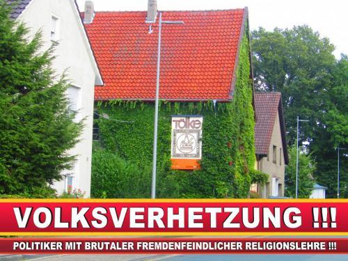 TISCHLEREI TOELKE CDU BIELEFELD TÖLKE (7) LANDTAGSWAHL BUNDESTAGSWAHL BÜRGERMEISTERWAHL