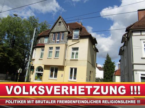 WILLI BLUMENSAAT CDU BIELEFELD (1) LANDTAGSWAHL BUNDESTAGSWAHL BÜRGERMEISTERWAHL
